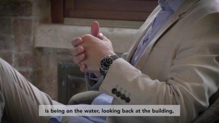 积家 - 威尼斯电影节 - 品牌大使本尼迪克特·康伯巴奇采访
