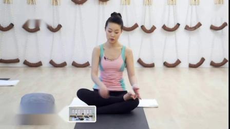 阴阳瑜伽-肝胆经的养护_高清