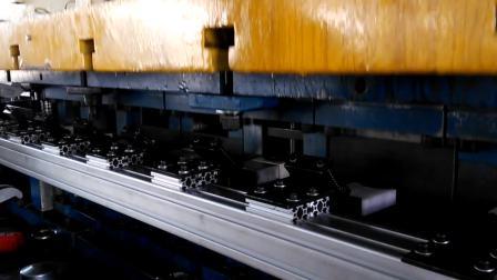 电机壳多工位传递拉伸模具
