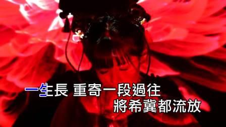 音阙诗听 - 红昭愿(伴奏版)