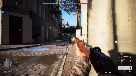 Battlefield V Open Beta First Look
