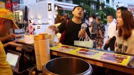 广东南京特色小吃培训爱西妃品牌豆花代理豆腐脑培训班