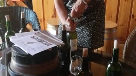高菲法国红酒加盟酒庄酿造