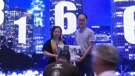 大变革·智网络 —— 2018康普大中国区智能楼宇巡展