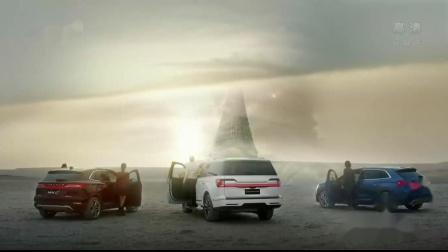 林肯汽车高清广告