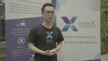 CryptoLingo - ioeX - Kenneth Kuo interview