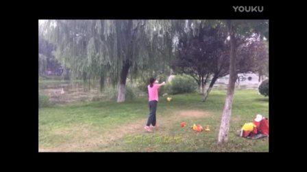 空竹球精彩摘编--慢动作
