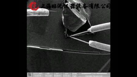 德国微纳米操纵手臂-微镊子