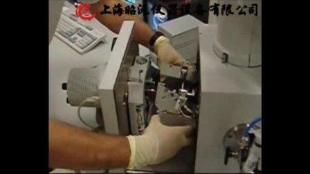 德国微纳米操纵手臂安装