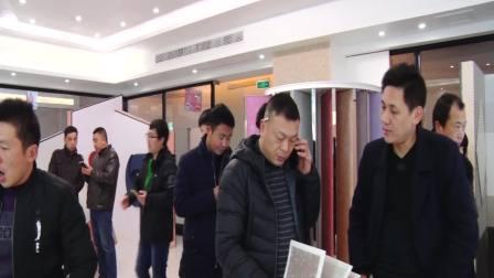 武汉年会拍摄--出彩2018·优力帮开盘大典