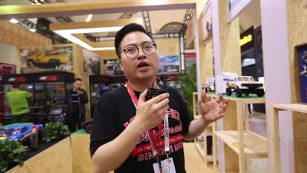 2018中国模型展BBM模型专访