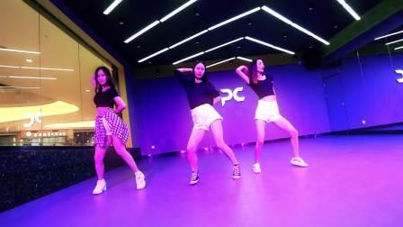 PC文化艺术中心株洲爵士舞韩舞女子零基础舞蹈