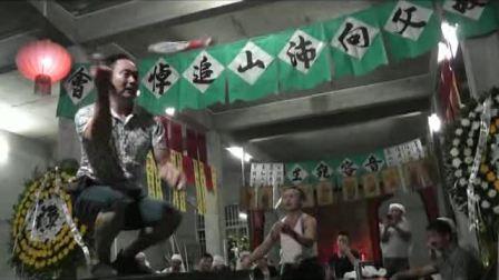 张相成三棒鼓灵堂抛刀13197202415