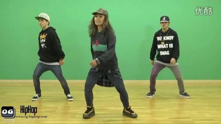 12、Dougie道基舞【DOUGIE】ジュース1 RISING Dance School RIEHATA JUICE1_超清
