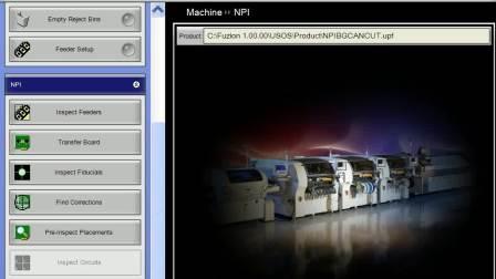 Fuzion NPI Software Comprehensive