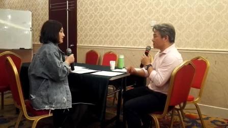 中国银行聊城分行《基于实战演练的顾问式销售专题培训班》视频回顾(9.7)