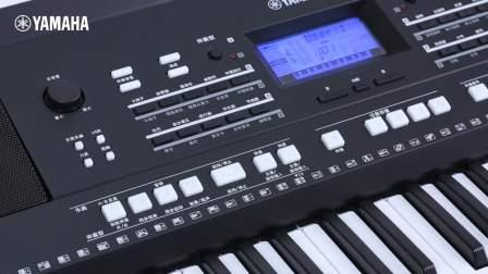 YAMAHA KB-291/KB290电子琴官方中文教程13:快速录音功能【中国电子琴信息网】