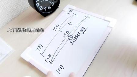 【小莺出国日本留学】準備要去日本工作了!!要帶多少錢才不會吃土1