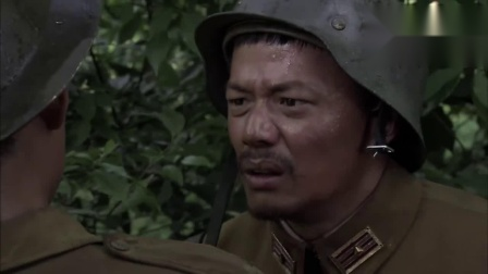 我的团长我的团, 战士们看到同伴被鬼子扔进河里, 选择了原谅团长