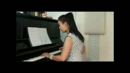 成人钢琴·夜的钢琴曲
