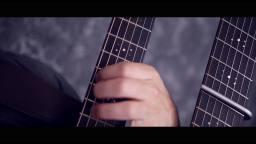 【指弹】Luca Stricagnoli - 三头琴上的铁娘子乐队