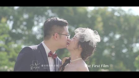 【南京喜相逢】2018年9月8日 钟索菲特山高尔夫 迎亲花絮