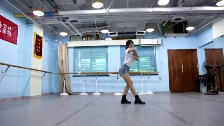 【倉子】第九十弹 NAVILLERAを踊ってみた 你还有我【24岁誕生日】