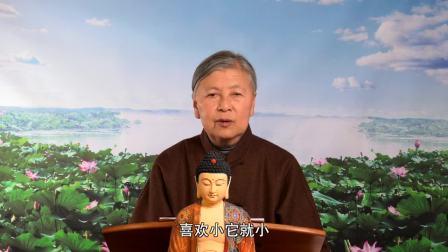 无量寿经 第32集 刘素云老师复讲