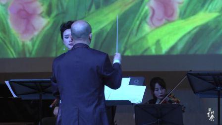 《悬崖上的金鱼姬》重奏:重庆非凡竹笛乐团