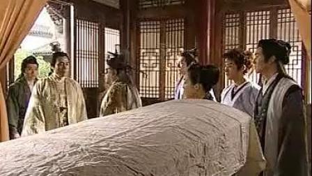 包拯被斩首,太师却吵着开棺验尸,不料圣旨驾到,太师傻眼了