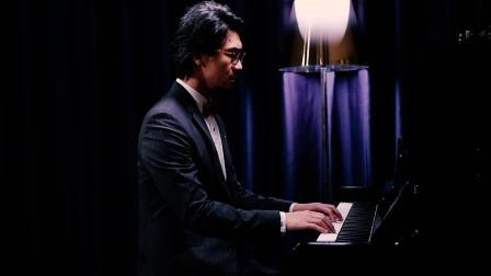 许岑钢琴演奏 Sea / George Winston 2.0