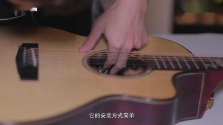 吉他世界网冯涛吉他测评楚门TRUMONJ-850F电箱
