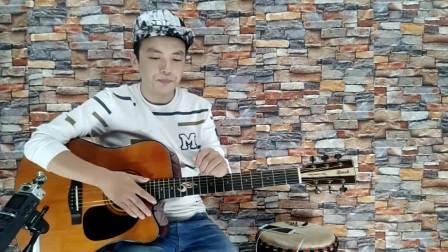 【创艺音乐】恋爱ing--吉他弹唱+教学ing(注:来自《摇滚老炮》)