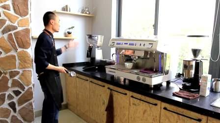 咖啡培训多少钱?意式拿铁咖啡上海飞航咖啡甜点西点培训学校烘焙培训学校