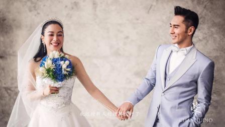 柴利增X最佳婚礼摄影全国线下巡回摄影课宣传片