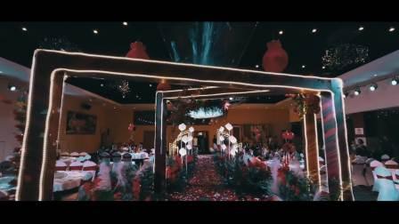 LI XUE CHAN & WANG CHAO  MV