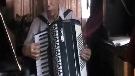 朱学松手风琴教学12