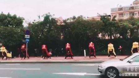 黄埔首届马拉松