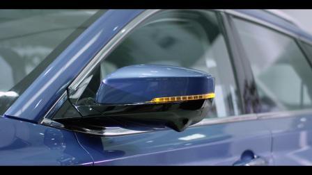 SWM斯威G01六方位车型讲解视频(30分钟完整版)PXK-1809-01