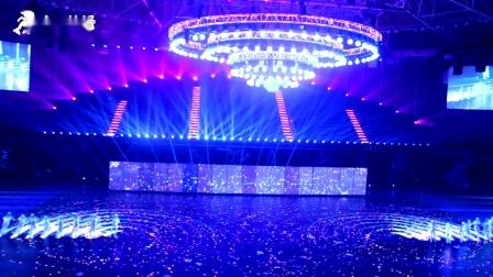 疯狂轮滑受邀参加第八届河南省少数民族传统体