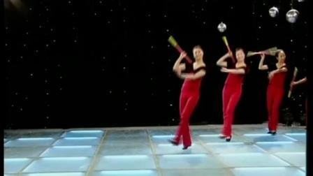 65 新年来到东北秧歌中国民族民间舞蹈等级考试教材 第六级