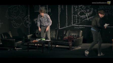 《人民公敌》Trailer - Schaubühne 2014