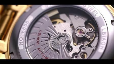 金钻手表 广告宣传片
