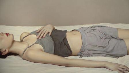 万物有灵——李贵君油画展在中国美术馆举行