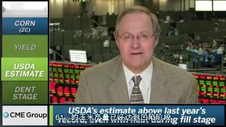 芝商所市场评论- 财经视频 2018 年9 月4