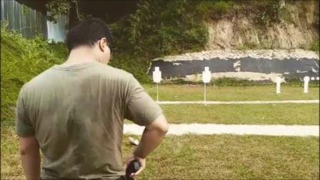 SSG Arms training