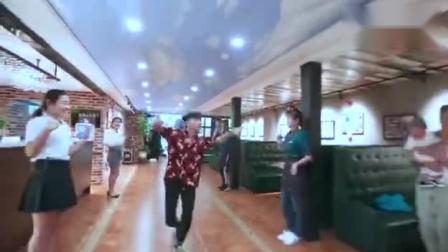 蚌埠翠贝卡电影主题餐厅