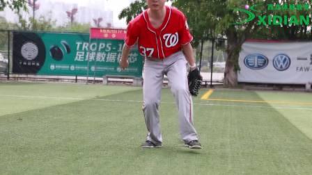 《爆燃激情 进击棒球》西点体验教育客户答谢-广州站