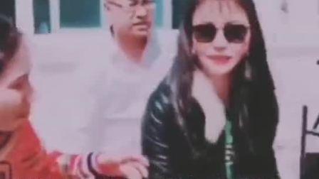 张羽希Venus被邀请在蒙古呼和浩特出席2018.9.12:中秋送祝福