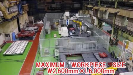 (加工ジ)_「機械要素技術展 2017」PR動画 東芝機械